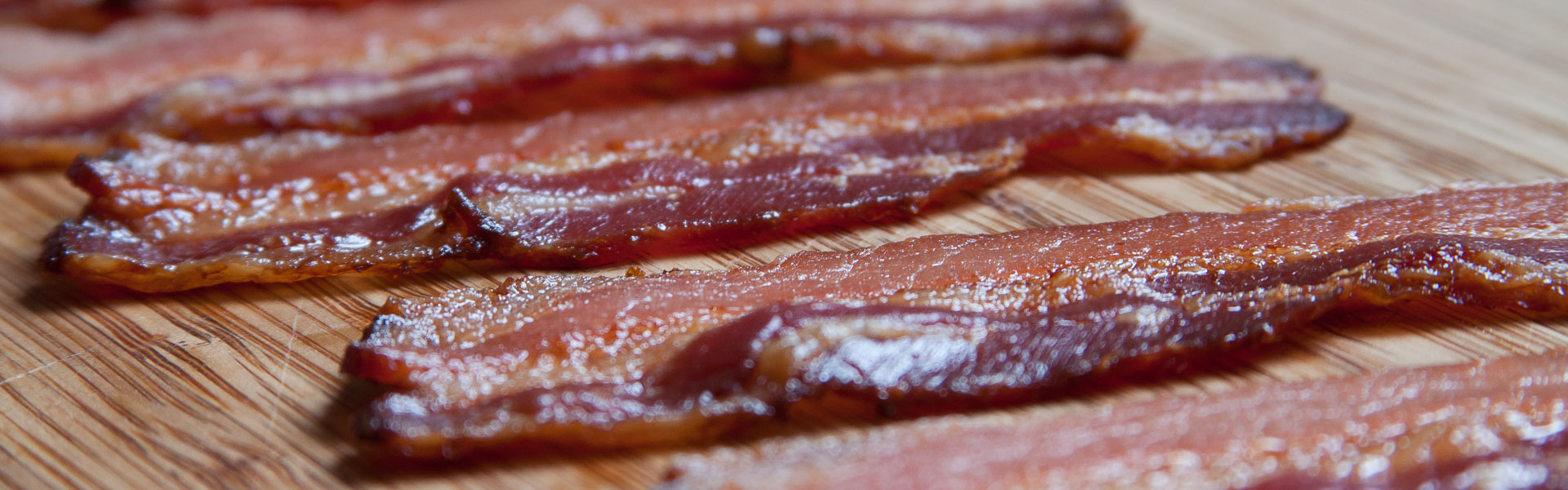 Bacon front